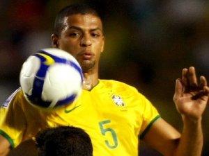 Felipe Melo, o Grosso