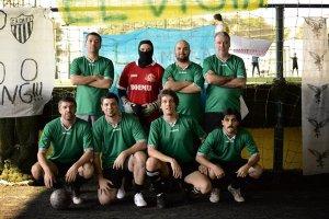 El Vigía: Glauco Caon, @e001, Eu, Neco Muller; Dante Sasso, Paulo Finatto, André Schröder, Rafael Lopo