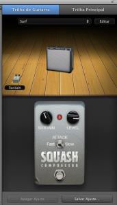 11 guitar pedal