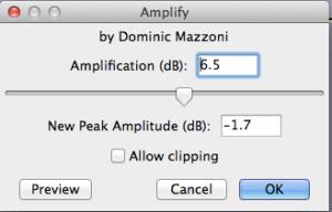6 amplify popup